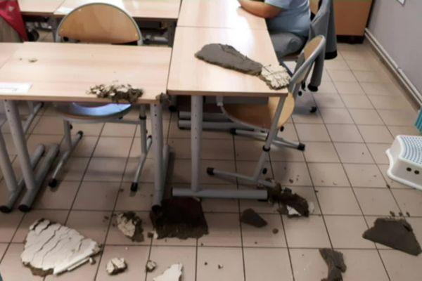 1,2 milliard d'euros seront notamment affectés aux 174 écoles (sur 472) les plus délabrées pour des rénovations lourdes ou des reconstructions