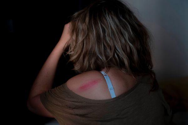En France, une femme meurt tous les 3 jours sous les coups de son compagnon.