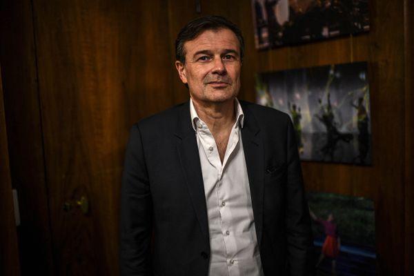 Le Nantais Olivier Mantei nommé directeur de la Philharmonie de Paris