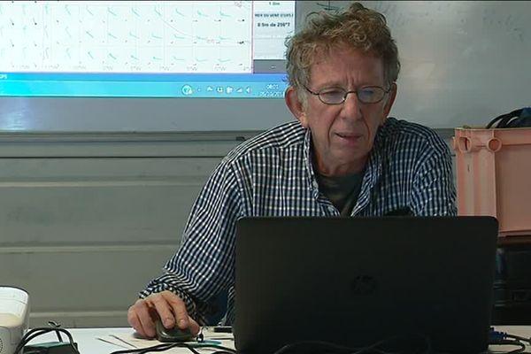 Jean-Yves Bernot