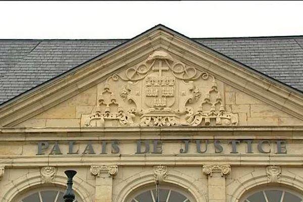 Palais de Justice de Nevers (Nièvre)