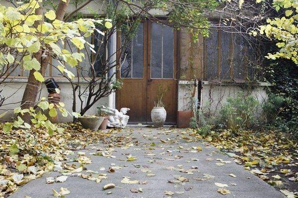 Le domicile de Saint-Mandé où vivaient Fabienne Kabou et son compagnon.