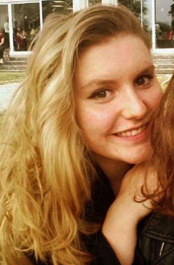 Clara, 20 ans, en BTS Tourisme à Blois