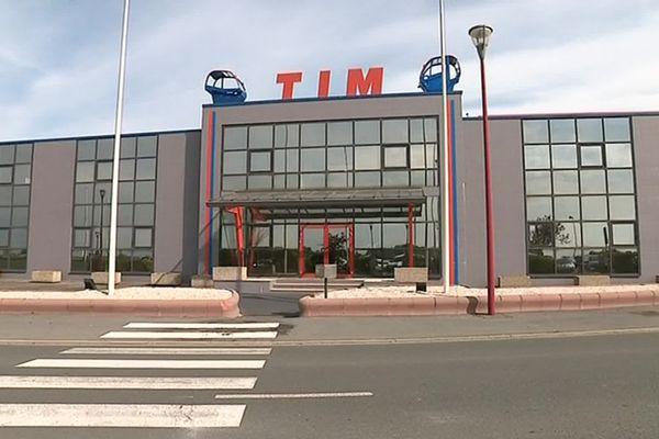 L'entreprise Tim à Quaëdypre