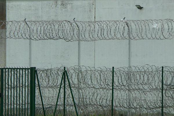 La région toulousaine compte déjà deux prisons, l'une à Seysses, l'autre à Muret. Illustration.