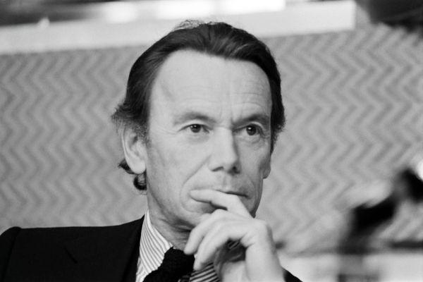 Albin Chalandonest décédé à l'âge de 100 ans