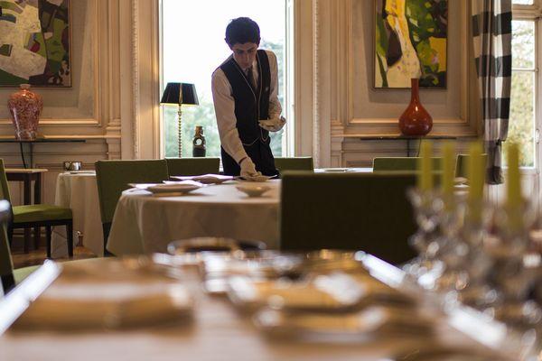 L'hôtellerie est l'un des secteurs qui continuent de recruter en apprentissage