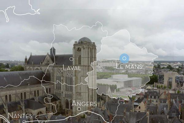 Envie Dehors explore Le Mans