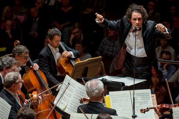 L'Orchestre National de Lille et son directeur, Alexandre Bloch, se produiront en direct sur Youtube