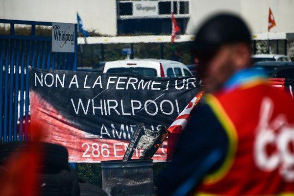 Les salariés Whirlpool étaient en grève depuis 12 jours
