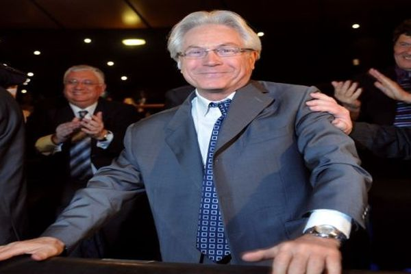 Eugène Caselli président de MPM