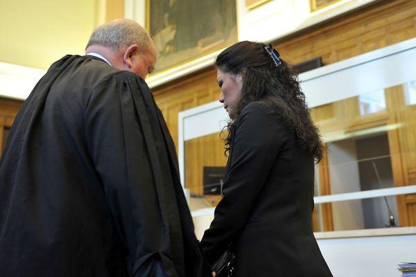 Lise Han, principale accusée, voit sa peine lourdement aggravée.