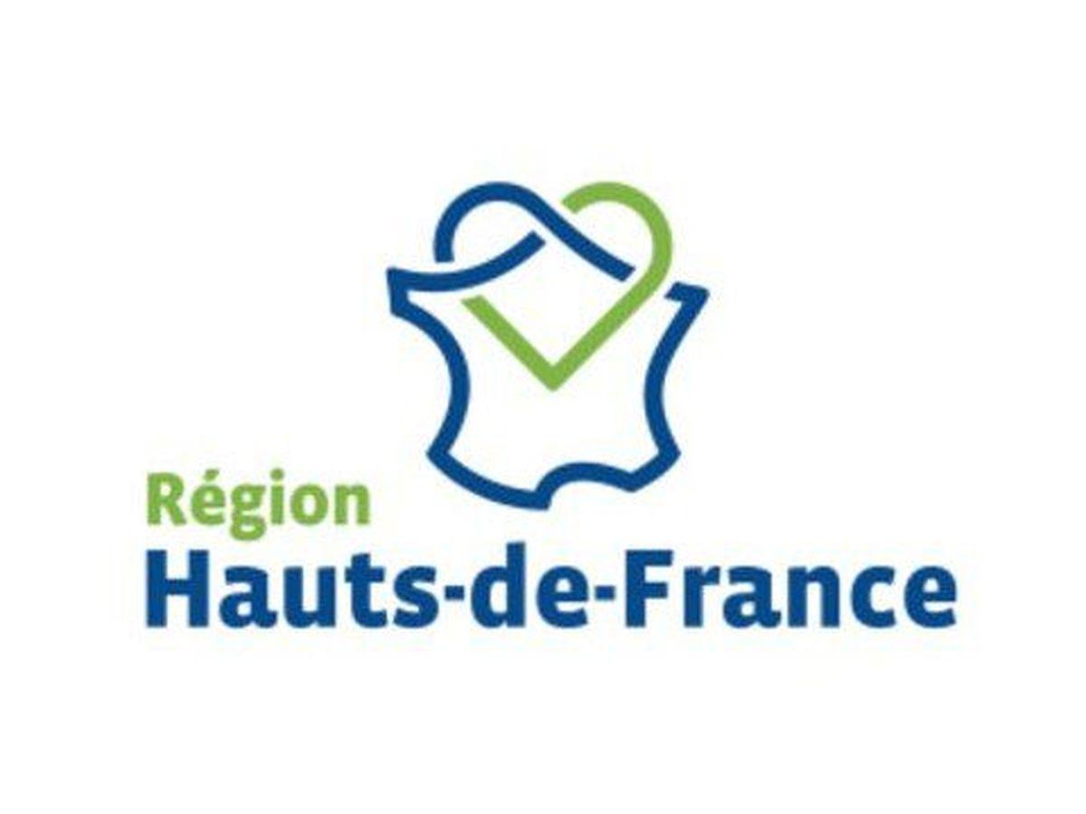Voici le nouveau logo de la région Hauts-de-France