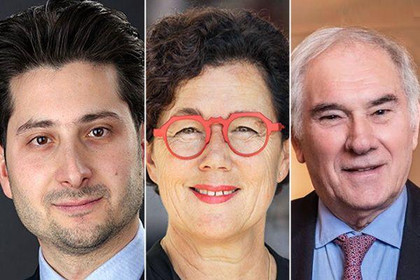 Face au maire sortant Gérard Larrat, deux listes défendront leurs couleurs à Carcassonne. Une liste écologique et de gauche, portée par Tamara Rivel et Xavier Bigot, et une liste Rassemblement National, conduite par Edgar Montagné. Une triangulaire qui rend incertaine l'issue du scrutin.
