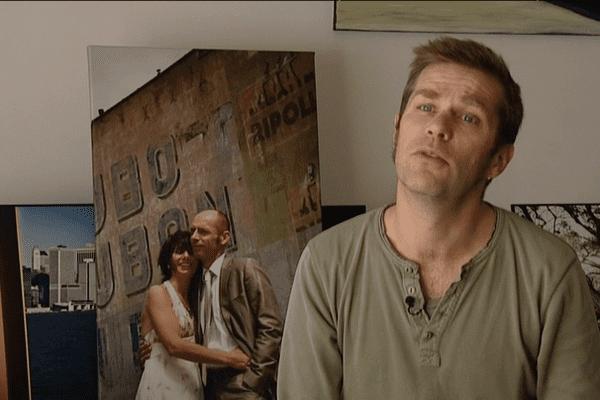 Sten, photographe rennais se sert du crowdfunding pour développer son activité