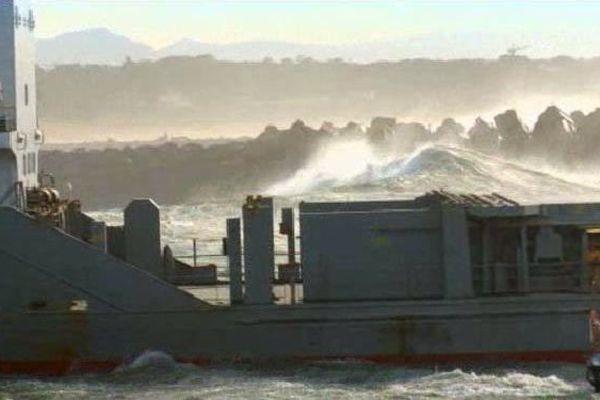 Les funambules de mer ou la vraie vie des pilotes du Port de Bayonne, samedi 21 février à 15H25