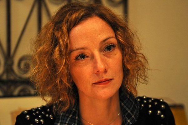 Florence Cassez en janvier 2014
