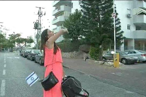 7000 juifs de France ont rejoint Israël en 2014, c'est deux fois plus qu'en 2013