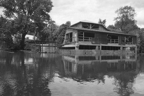 L'îlot Tison