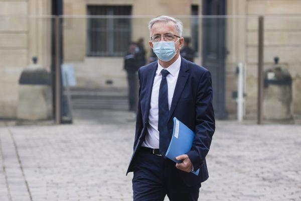 Les adhérents communistes du Centre-Val de Loire ont voté ce samedi 13 mars en faveur d'une union entre le socialiste et président sortant de la Région François Bonneau et leur cheffe de file régionale Sylvie Dubois.