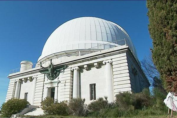 L'observatoire de Nice va faire peau neuve