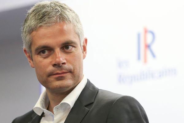 Laurent Wauquiez (LR) s'est imposé en Auvergne-Rhône-Alpes