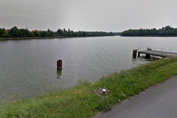 Le corps de la victime a été repêché dans le canal de la Sensée à Arleux.
