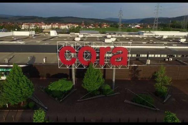 Les commerçants du centre commercial Cora de Dorlisheim espèrent être autorisés à ouvrir