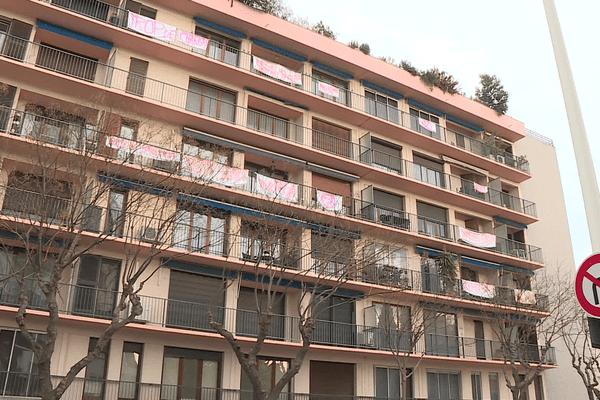 La Résidence Ruscino à Perpignan réunit 148 copropriétaires.