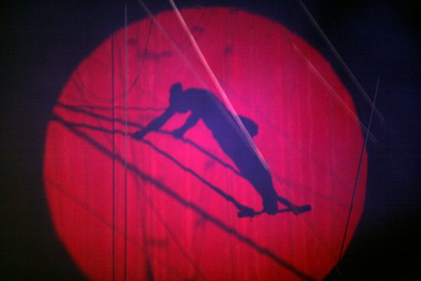 Grâce à ce nouvel équipement culturel Lyon et Vénissieux pourraient devenir un carrefour du cirque international