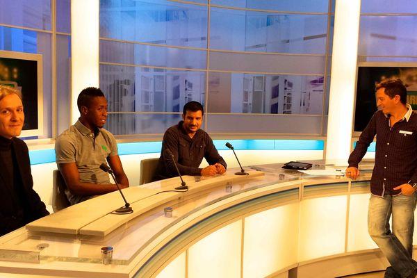 Avec Birama Touré et nos experts ont a refait le match Montpellier - FC Nantes