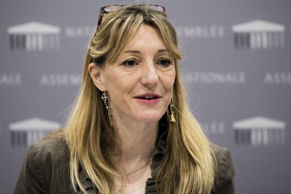 Sophie Beaudouin-Hubière est députée LREM de Haute-Vienne depuis 2017