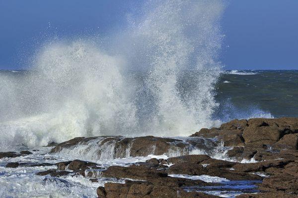 Météo : une tempête attendue lundi 9 mars en Normandie