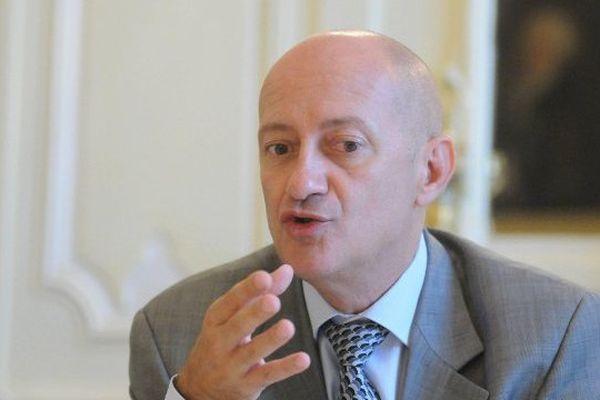 Jean-Marc Sabathé nouveau préfet de l'Aude