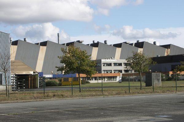Les salariés de la Fonderie du Poitou Alu ont mené un mouvement de protestation pendant plusieurs mois en 2011
