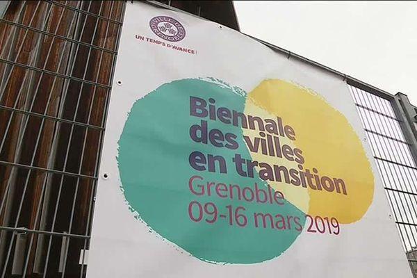 Palais des Sports de Grenoble