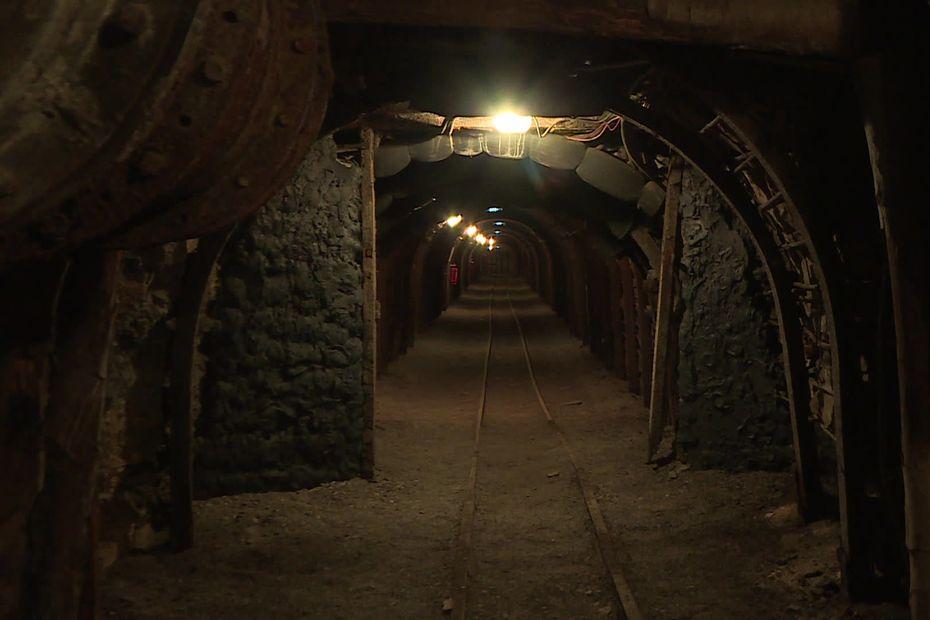 Plongez dans l'histoire minière des Cévennes avec la mine témoin d'Alès, rouverte après 6 ans de travaux