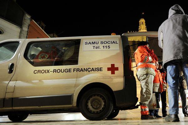 Les maraudes vont être étendues à plusieurs villes des Deux-Sèvres.