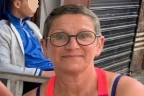 Catherine Guillot, 49 ans, a été vue pour la dernière fois à Auray dimanche 23 mai vers 8 heures.