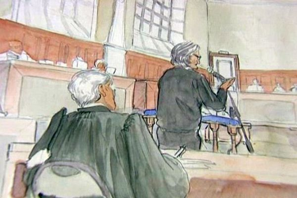 Les psychiatres ont présenté le profil psychologique des deux accusés.