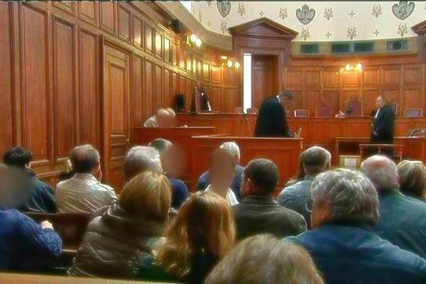 L'ouverture du procès d'assises ce jeudi 26 mai à Evreux