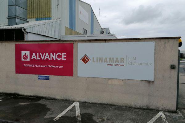 287 salariés de l'usine Alvance Wheels à Déols, près de Châteauroux (Indre) sont dans l'attente.