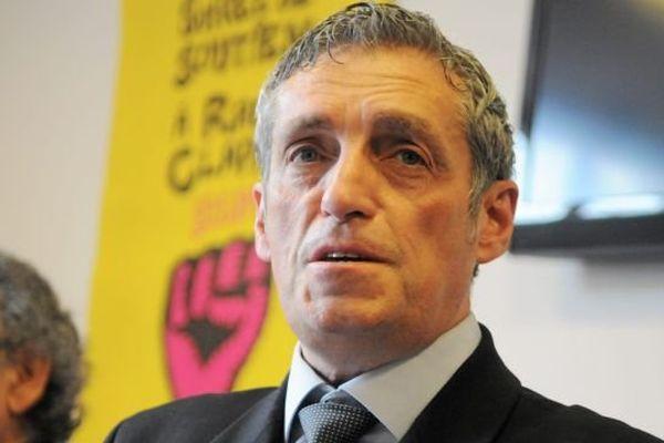 Philippe Saurel nouveau président de l'agglomération de Montpellier