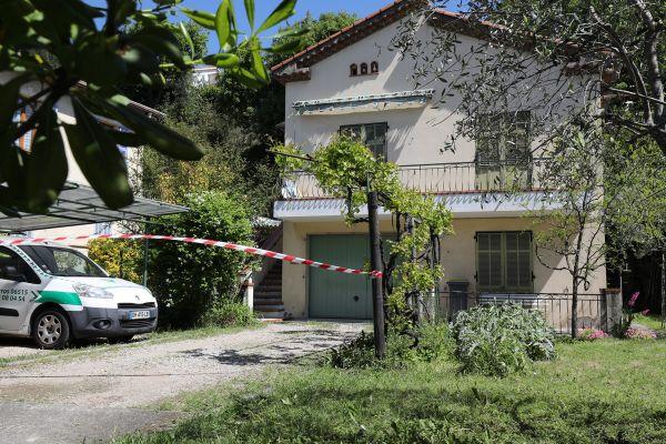 Les faits se sont déroulés dans le quartier de La Colle à Cagnes-sur-Mer dans les Alpes-Maritimes.