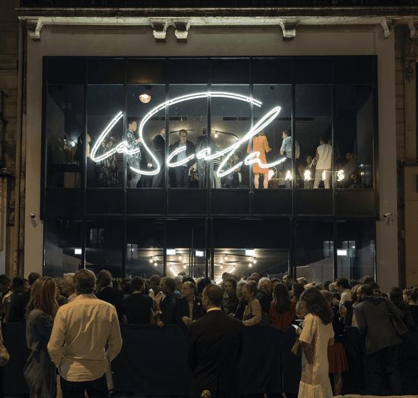 La Scala : 11 septembre 2018 la résurrection