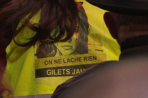 Des représentants des Gilets Jaunes de toute la France sont réunis en assemblée générale à Toulouse, ce week-end.