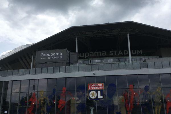 Le Groupama Stadium va continuer à s'appeler Groupama Stadium, pour les 2 années à suivre jusqu'en 2022.