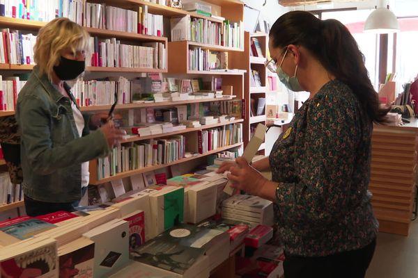 La 23e édition de la Fête de la librairie indépendante se tient ce samedi 24 avril.