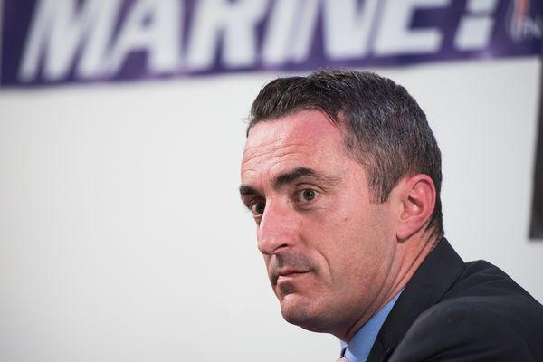 Stéphane Ravier sera tête de liste des régionales en Paca si Marine Le Pen le décide.