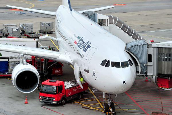 L'accord avec IranAir porte sur 100 appareils